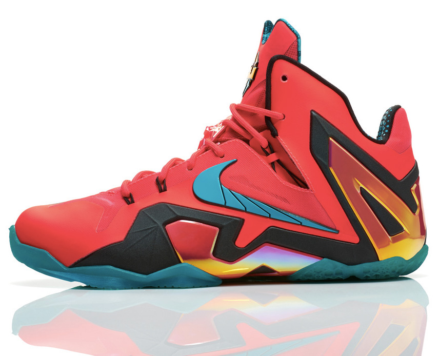 save off 8df48 7aff5 As you probably already know though, the LeBron 11, as well as the Elite,  have been plagued by a very troubling issue. The guy whose name is on the  shoe, ...