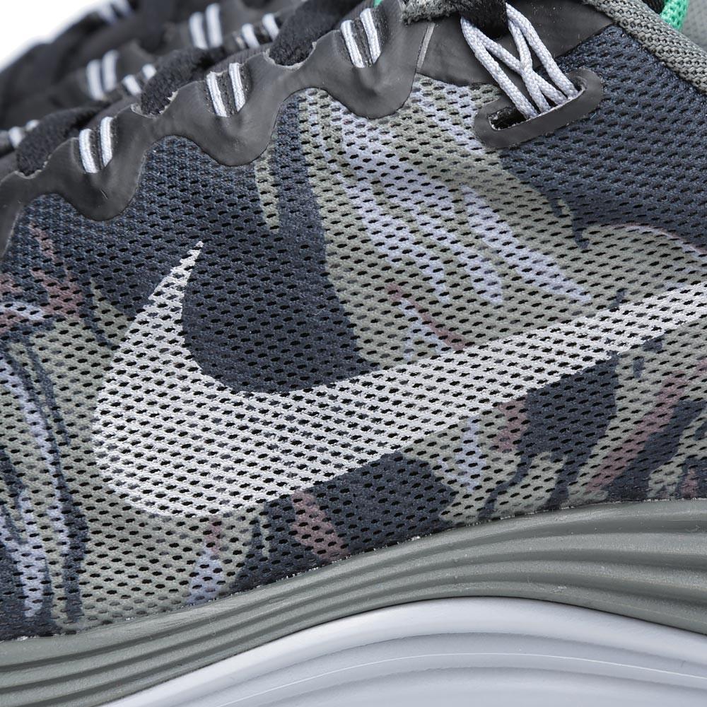 64c60c1f1d84a Nike LunarGlide+ 5 EXT  Black Camo  - Available