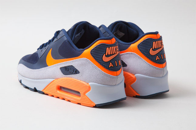 nike air max 90 hyperfuse orange