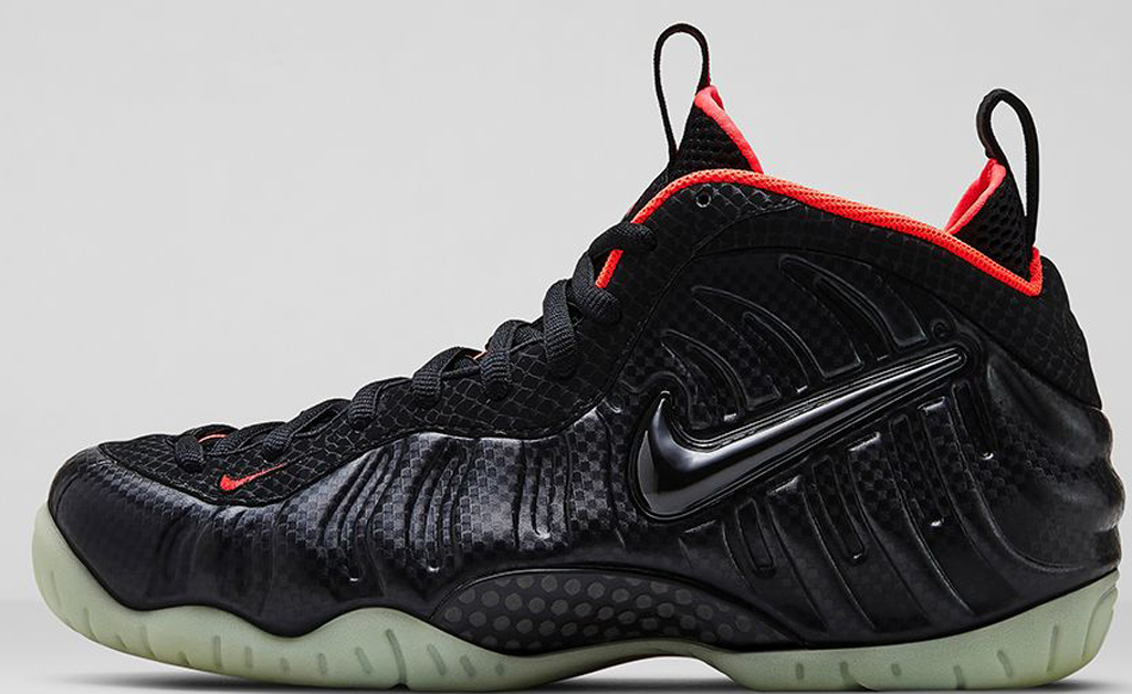b33684e0f84 Nike Air Foamposite  The Definitive Guide to Colorways
