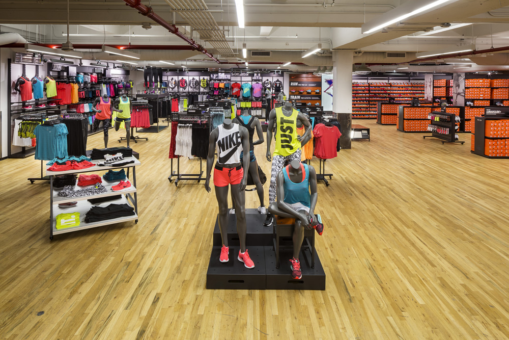 The Nike Community Store In Brooklyn Is Open Starting Today May 28