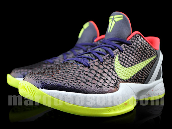 cheaper 14c92 40e4c Most fans of the Zoom Kobe line will be happy to hear the Chaos colorway  is making a return. Question is, will this years release be just as good  as the ...