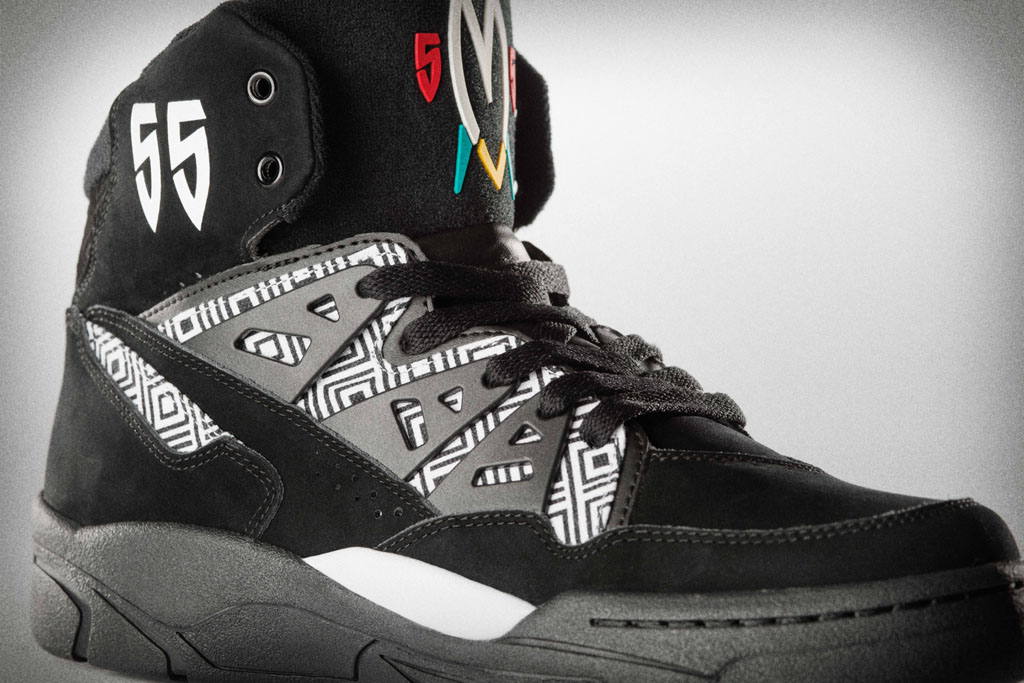 adidas Mutombo Black/White - Official Photos (6)