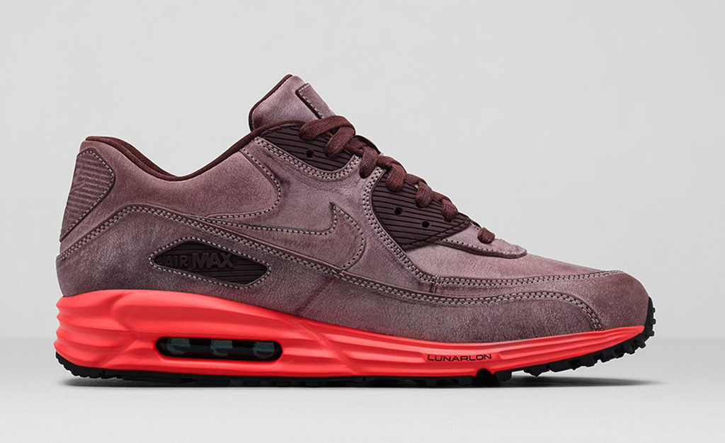 Nike Air Max 'Burnished' Collection