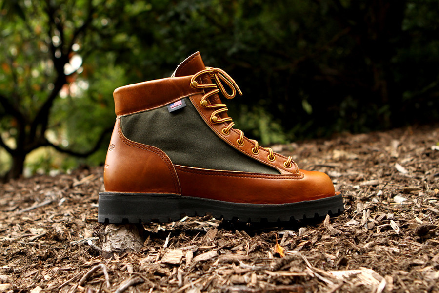 Danner Boots Light - 80th Anniversary Edition | Sole Collector