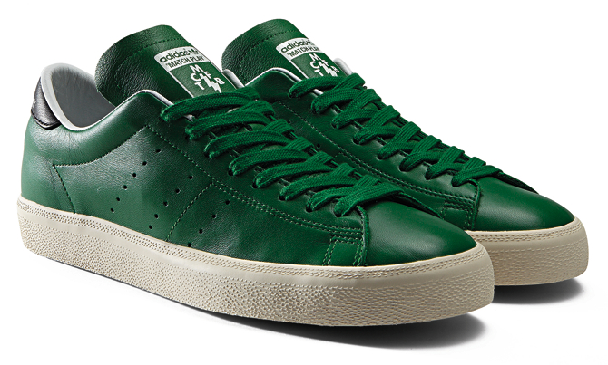 adidas Originals by 84-Lab MCN Matchplay Forest Green
