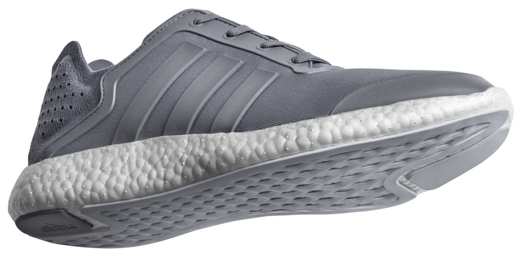 adidas Introduces Pure Boost Grey