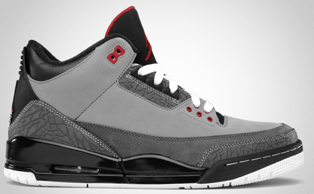 san francisco aa178 91a3e Air Jordan 3  The Definitive Guide to Colorways   Sole Collector