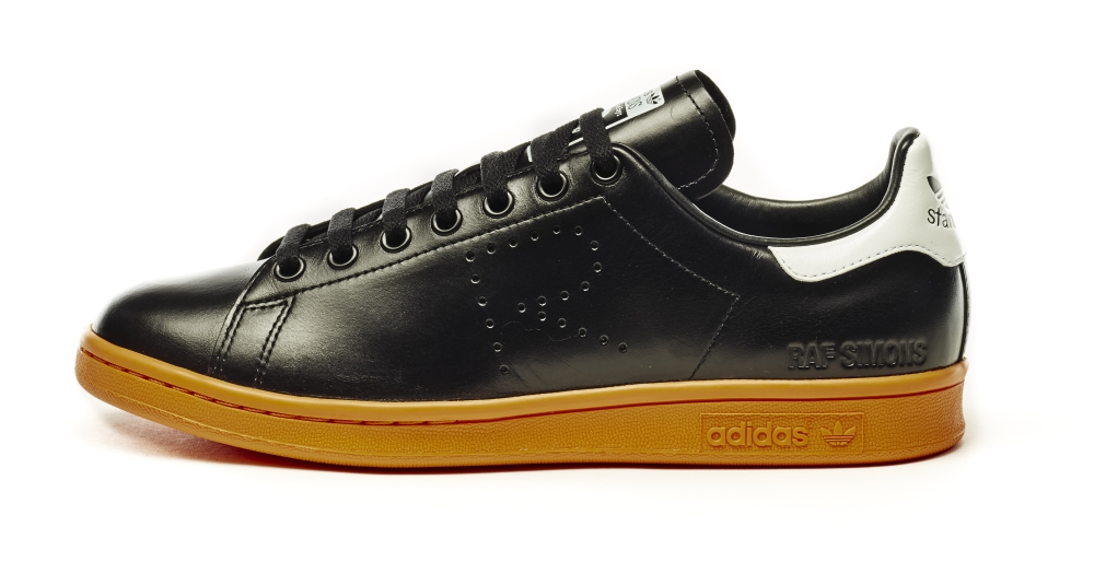 Raf Simons Adidas Stan Smith 01