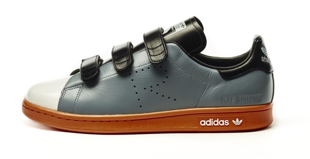 Raf Simons Adidas Stan Smith Comfort 05