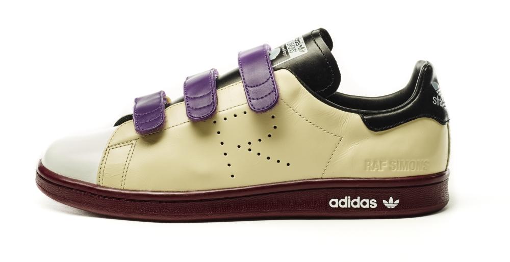 Raf Simons Adidas Stan Smith Comfort 04