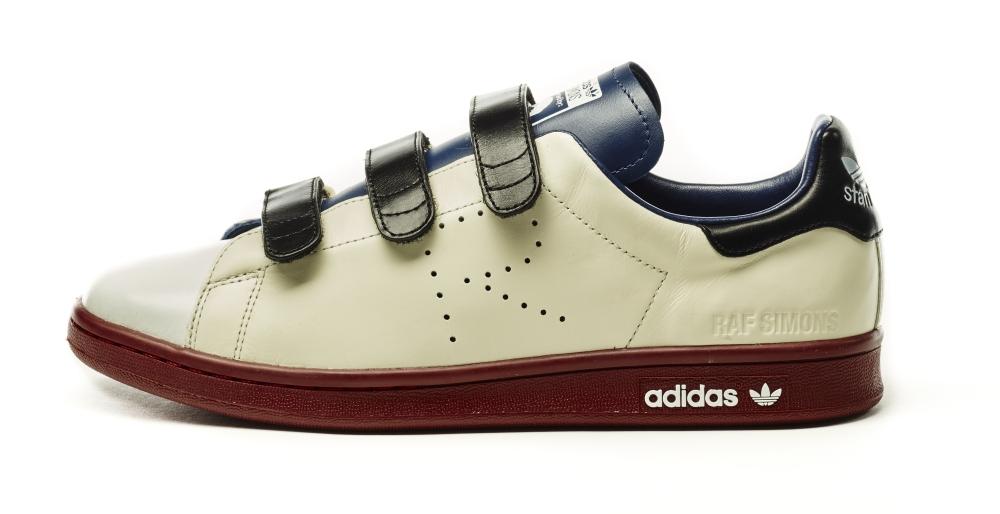 Raf Simons Adidas Stan Smith Comfort 03