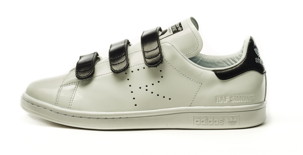 Raf Simons Adidas Stan Smith Comfort 01