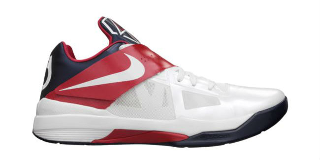 Top 24 KD IV Colorways for Kevin Durant's 24th Birthday // USA