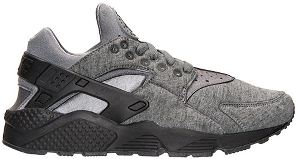 Nike Air Huarache Cool Grey/White-Black