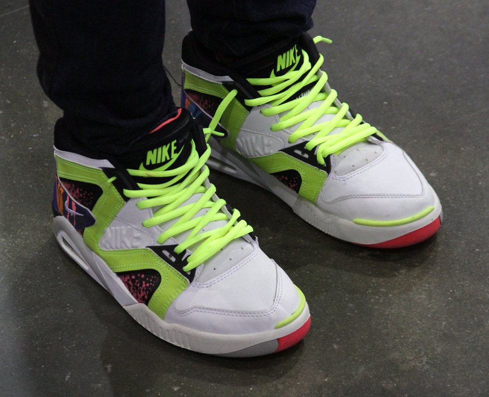 uk availability da98e 5c8ab Nike Air Tech Challenge Hybrid