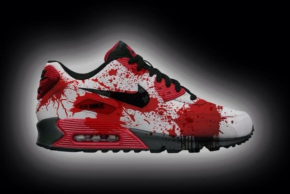 Sneaker Collector Sneaker Horror Stories Sole Horror 151qw6H