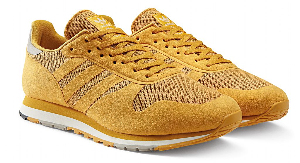 adidas Originals CNTR Fall/Winter 2013 Yellow Q33941 (2)