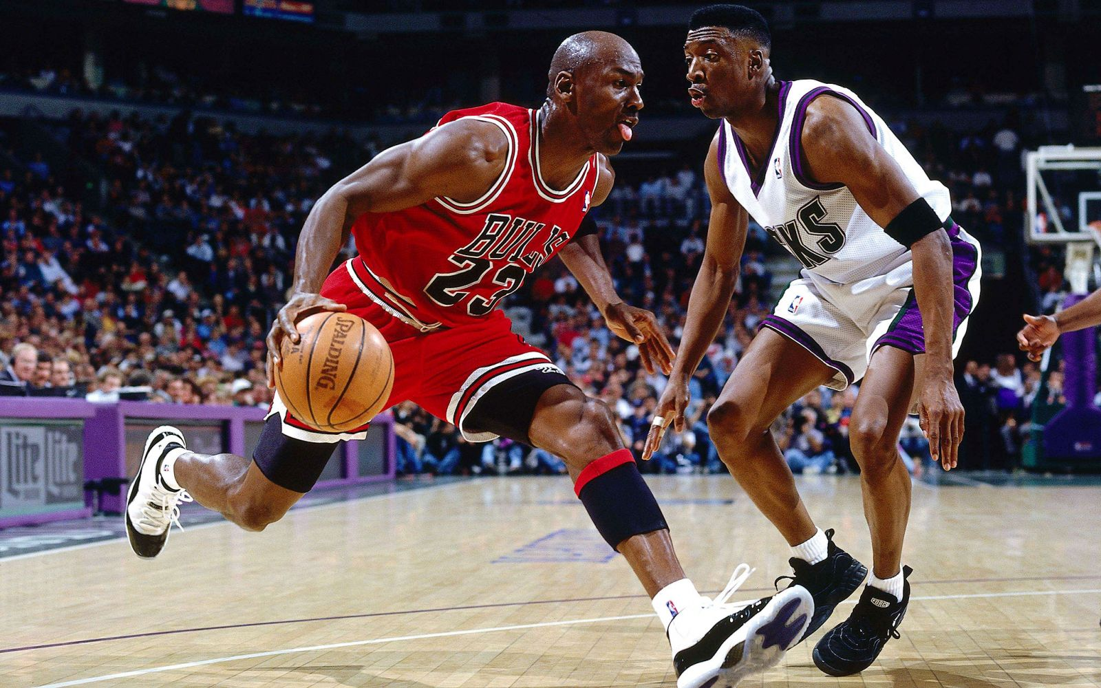 The NBA's Most Interesting Shoe Sizes | Sole Collector