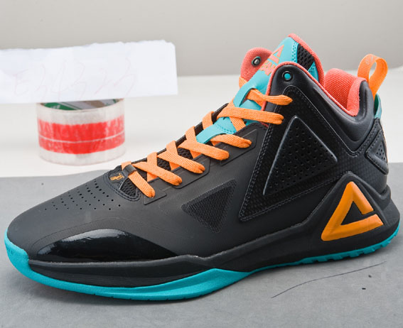 sports shoes b68ca 67eab PEAK Tony Parker 1 Spurs Alternate