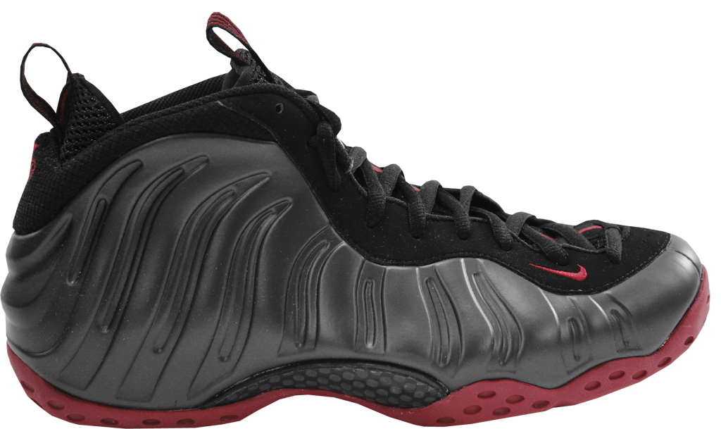 bbd26ed275b Nike Air Foamposite  The Definitive Guide to Colorways