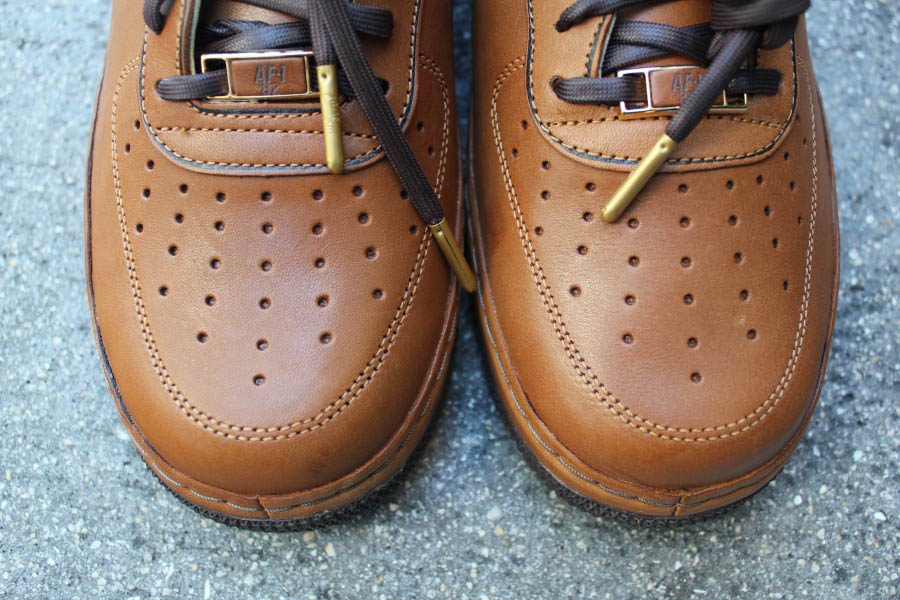 low priced 527dc c6760 ... Nike Air Force 1 Deconstruct Hazelnut 511455-200 (5) ...
