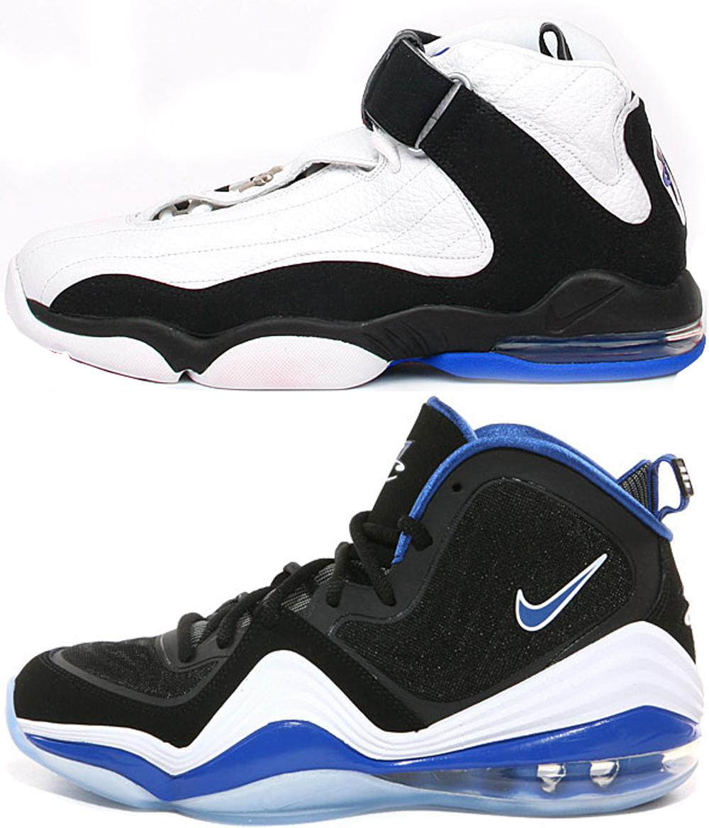68776d898f415 Number of Years Between Penny s Last Two Signature Shoes  14. The Nike ...