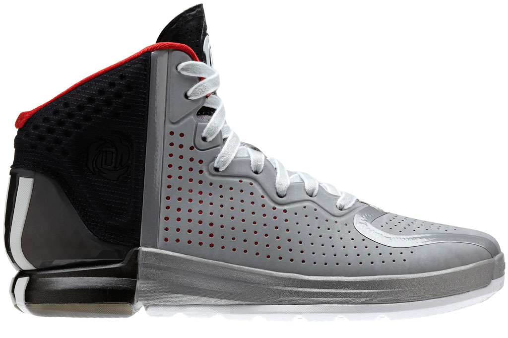 adidas Officially Unveils The D Rose 4 and Apparel Collection  867cf417e