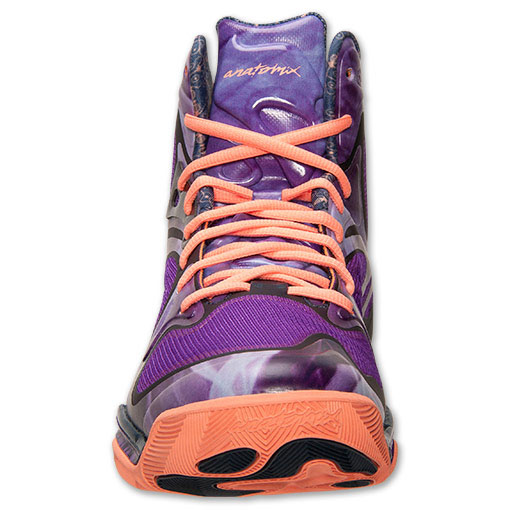 Stephen Curry's All-Star Under Armour Anatomix Spawn Available (4)