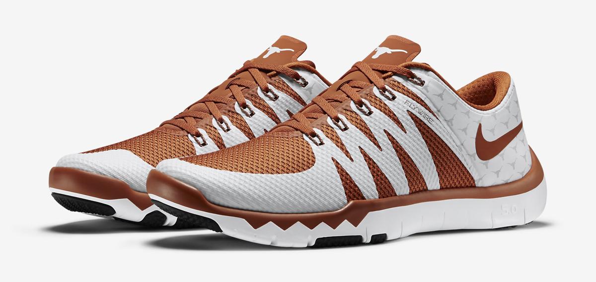Nike Free TR 5 Texas