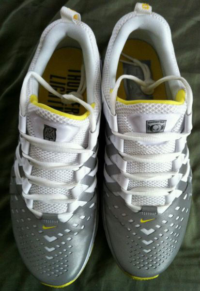 Nike Free Trainer 5.0 V4 Oregon Ducks Spring Game (6)