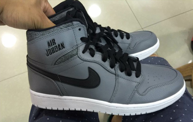 It Doesn t Get More OG Than This Jordan 1. Rare Air. 0ca0e9b97