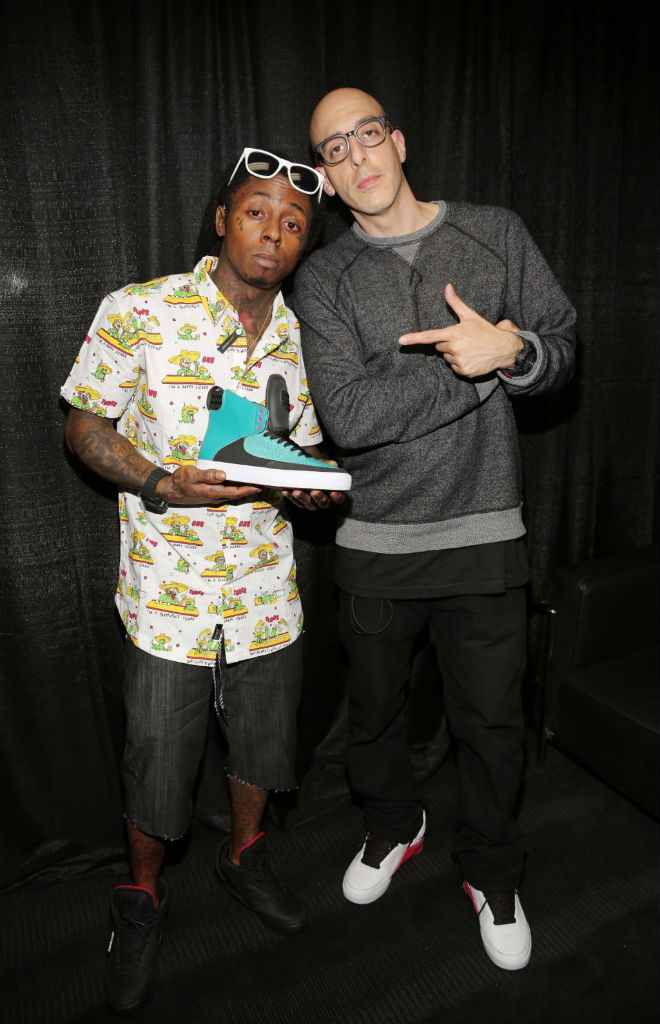SUPRA Spectre by Lil' Wayne Launch Event Photos (2)
