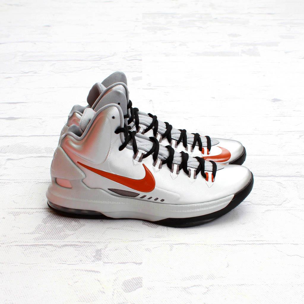 online store 4c313 49e25 Nike KD V