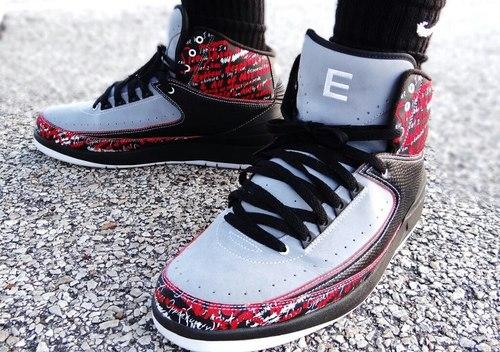 Eminem Shoes Jordan Value