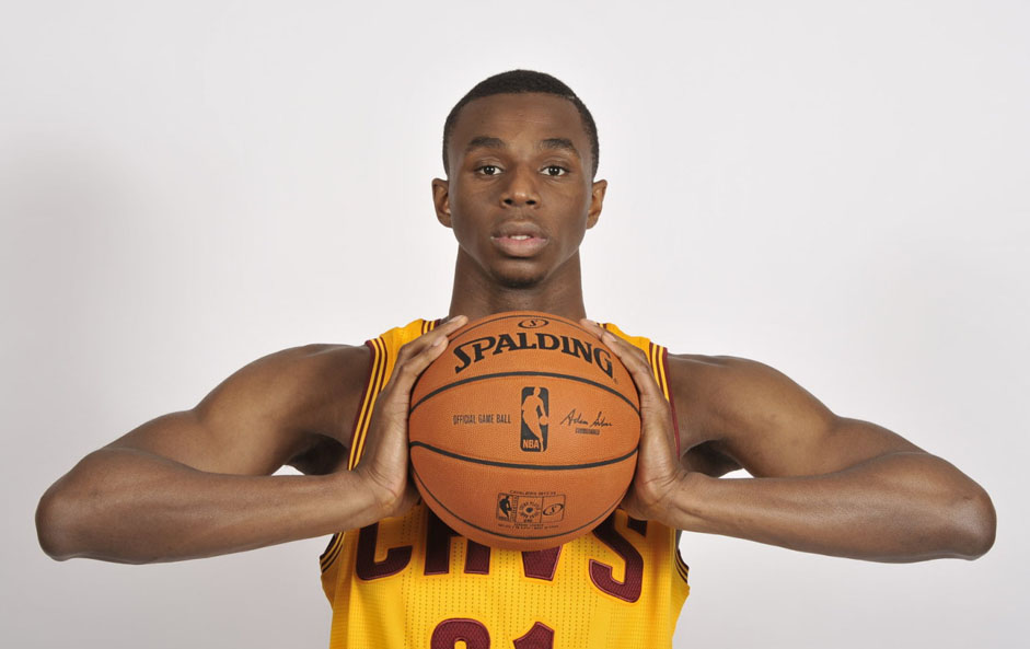 adidas Signs Andrew Wiggins (2)