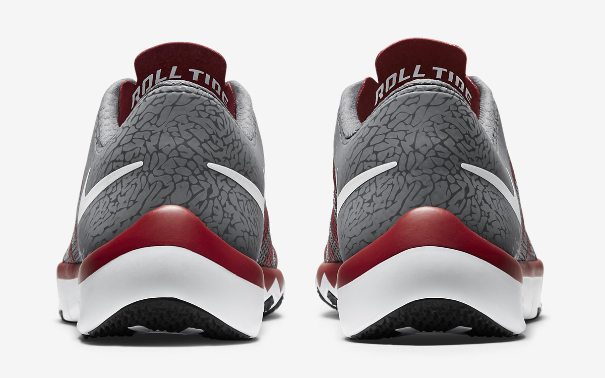 nike air max lebron vii bois dur classique - Nike Is Releasing a Ton of College-Themed Sneakers Tomorrow | Sole ...