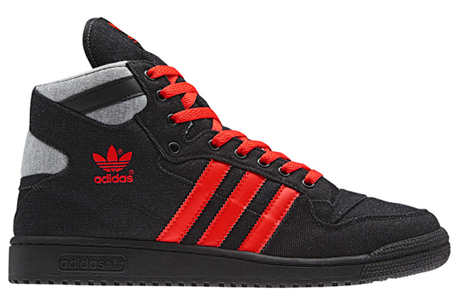 adidas Originals Decade Mid OG Materials Pack Black (1)