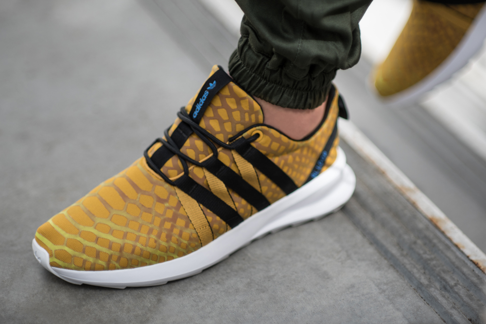 pretty nice 62d14 14b2d adidas Debuts New Color-Changing Sneaker Tech  Sole Collecto