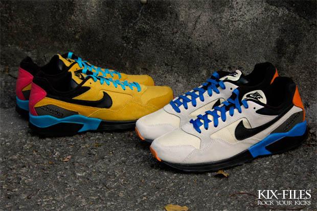 Nike Air Pegasus 92 Decon QS - Fall 2011  9346eac982da