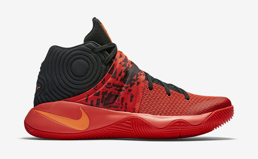 Retailers Report the Best-Selling Basketball Sneakers of the Holiday Season