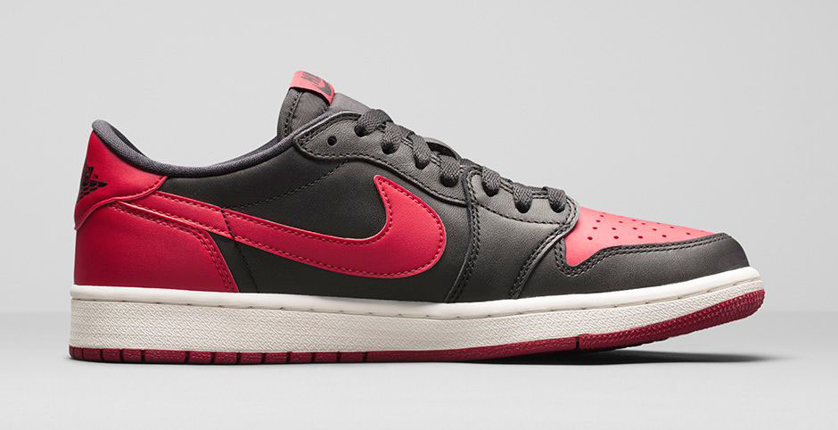 73057753e9f9 How to Buy the  Bred  Air Jordan 1 Low OG on NikeStore