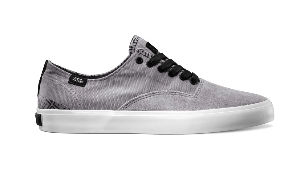 Vans OTW Lines Pack Prescott in grey