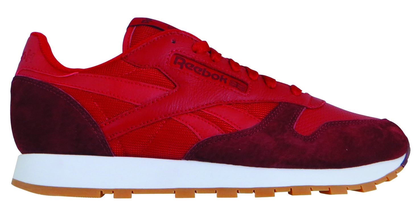 Kendrick Lamar x Reebok Classic Leather Split Pack