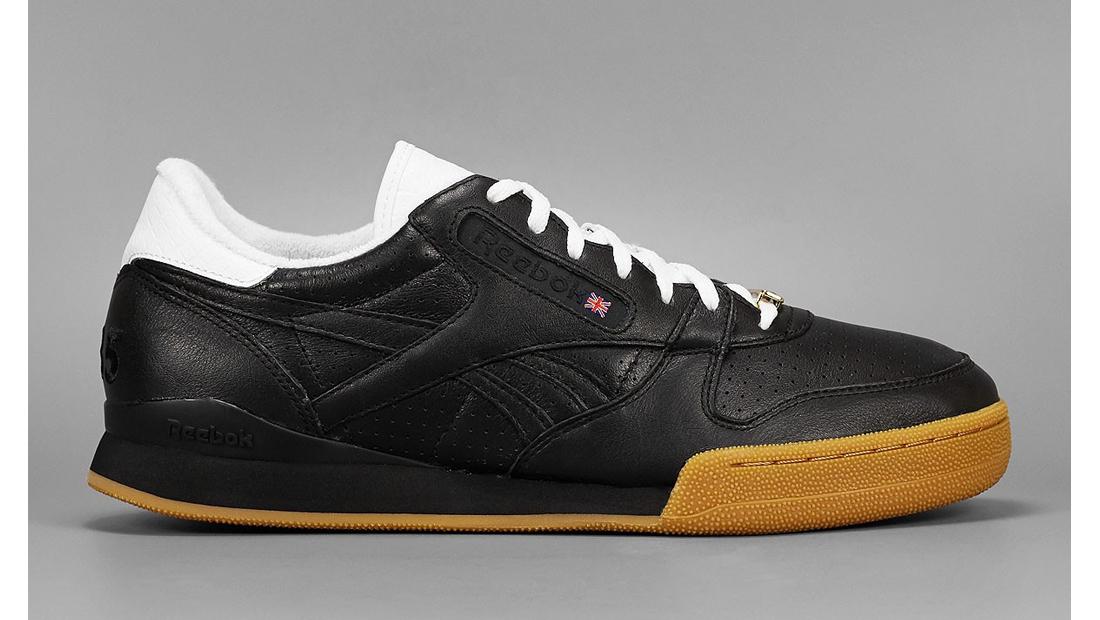 Reebok Phase 1 Pro x Packer Shoes