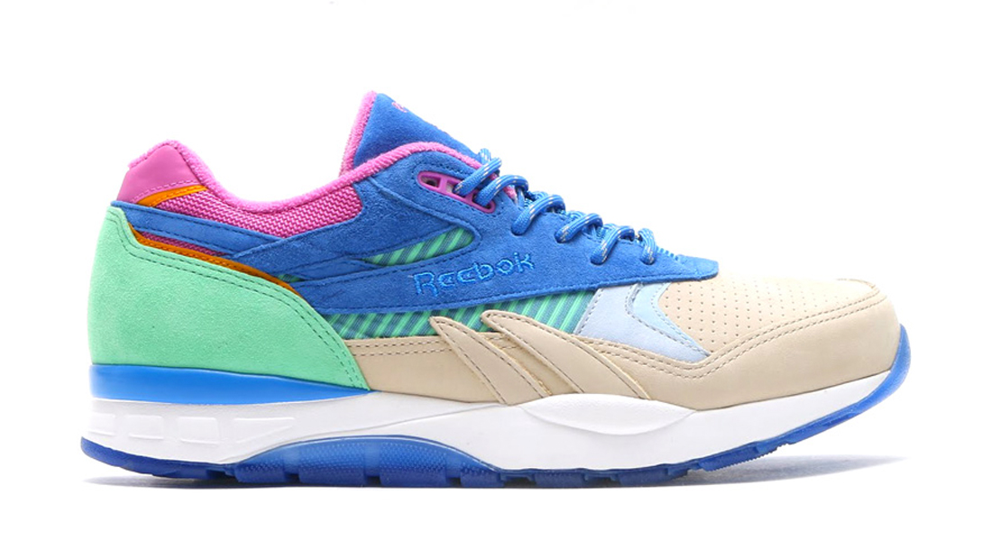 Reebok Ventilator Supreme x Packer Shoes