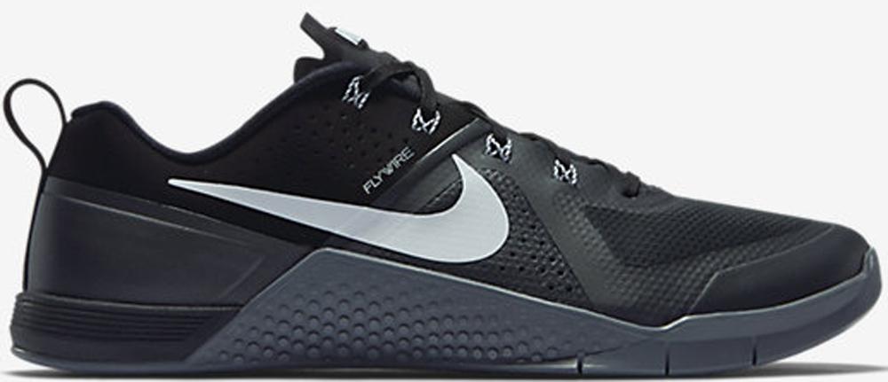 Nike Metcon 1 Anthracite/Black-Cool Grey-White