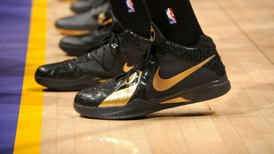 b4e06a5aa85 List  Em  Top 5 Sneakers Worn By Kevin Durant This Season