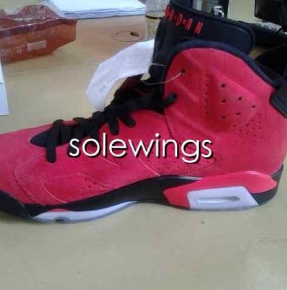 Air Jordan 6 Retro - \