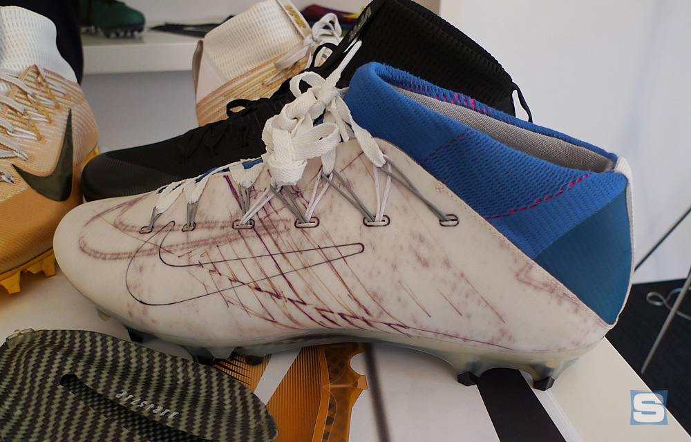 ba3edd33382 Everything You Need to Know About Nike s Super Bowl Cleats